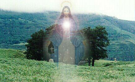 Our Lady of Garabandal
