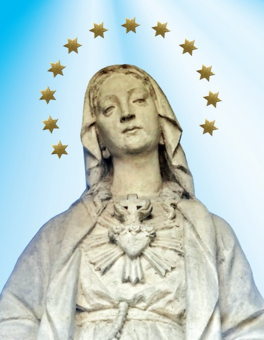 Our Lady Consecration