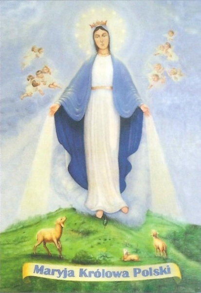 Our Lady of Wykrot