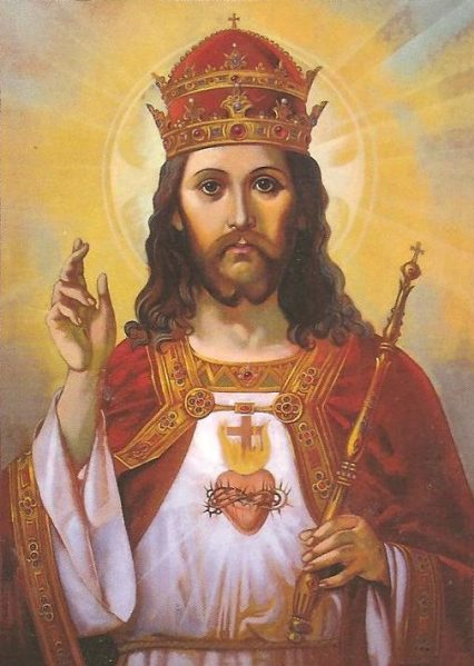Christ the King - Natanek