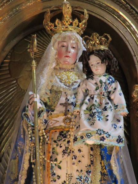 Our Lady of Good Success - Quito 1